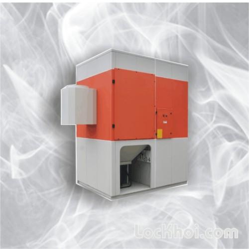 Lọc khói bụi máy hàn